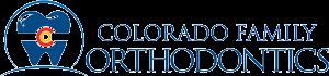 Colorado Family Orthodontics Logo